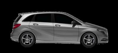 Mercedes-Benz B-Class Tyre Reviews
