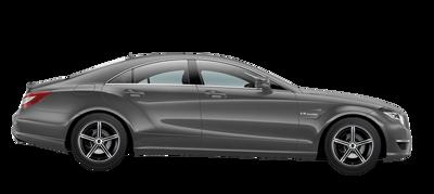Mercedes-Benz CLS-Class Tyre Reviews