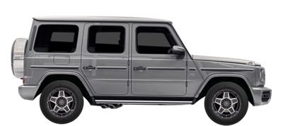 Mercedes-Benz G-PROFESSIONAL Tyre Reviews