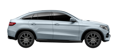 Mercedes-Benz GLE-Class Coupe Tyre Reviews
