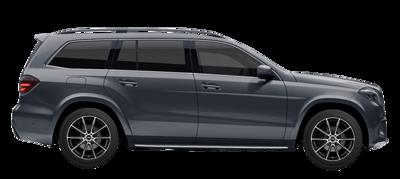 Mercedes-Benz GLS-Class Tyre Reviews