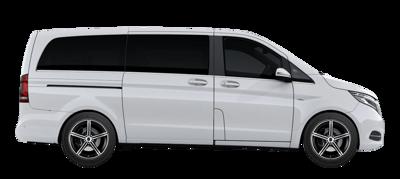 Mercedes-Benz Marco Polo Tyre Reviews