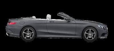 Mercedes-Benz S-Class Tyre Reviews