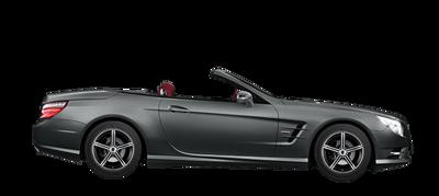 2018 Mercedes-Benz SL-Class