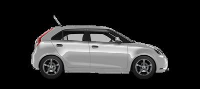 MG MG3 Tyre Reviews