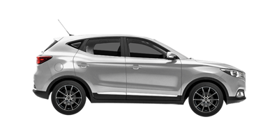 MG ZS Tyre Reviews