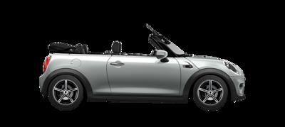 2018 Mini Convertible