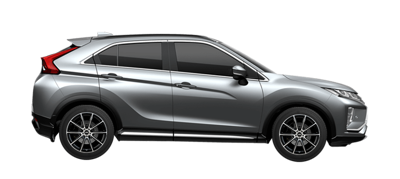 Eclipse Cross Logo