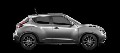 Nissan Juke Tyre Reviews
