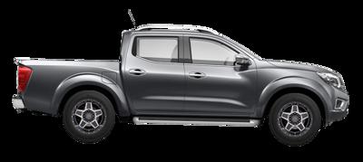 Nissan Navara Tyre Reviews