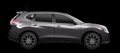 Nissan X-Trail Tyre Reviews