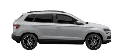 Skoda Karoq Tyre Reviews