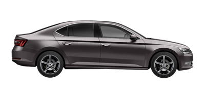 Skoda Superb Tyre Reviews