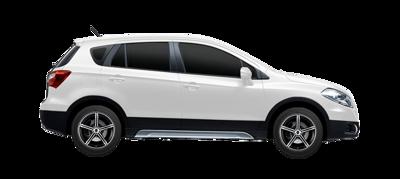 2018 Suzuki S-Cross