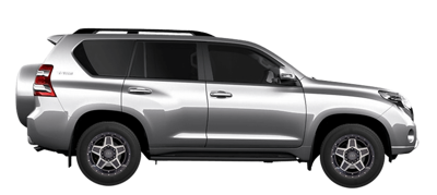 Toyota LandCruiser Prado Tyre Reviews
