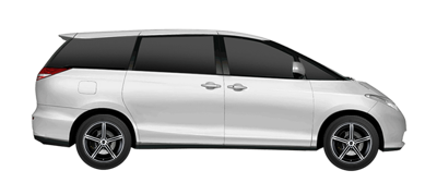 Toyota Tarago Tyre Reviews