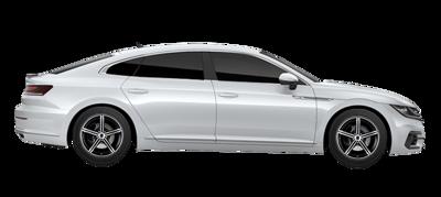 Volkswagen Arteon Tyre Reviews