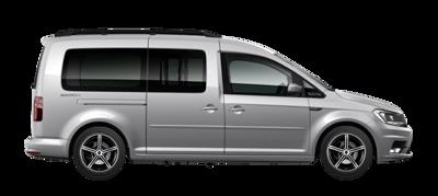 Volkswagen Caddy Tyre Reviews