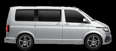 Volkswagen Caravelle Tyre Reviews