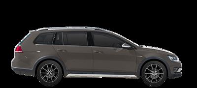 Volkswagen Golf Alltrack Tyre Reviews