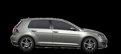 Volkswagen Golf Tyre Reviews