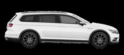 2018 Volkswagen Passat Alltrack