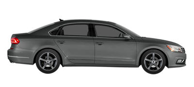 Volkswagen Passat Tyre Reviews