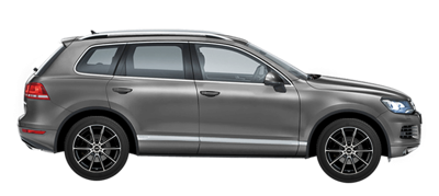 Volkswagen Touareg Tyre Reviews