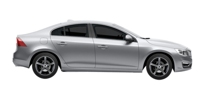 Volvo S60 Tyre Reviews