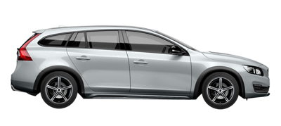 Volvo V60 Cross Country Tyre Reviews