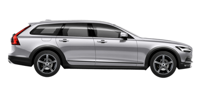 Volvo V90 Cross Country Tyre Reviews