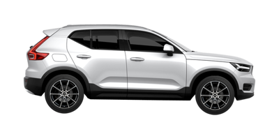 Volvo XC40 Tyre Reviews