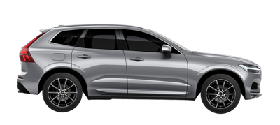 Volvo XC60 Tyre Reviews