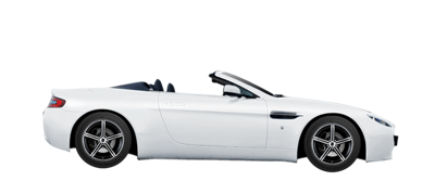 Aston Martin V8 Vantage Tyre Reviews