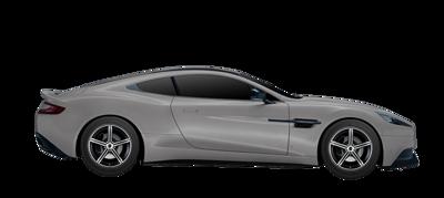 Aston Martin Vanquish Tyre Reviews