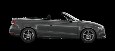 Audi A3 Cabriolet Tyre Reviews