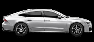 Audi A7 Tyre Reviews