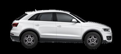 Audi Q3 Tyre Reviews