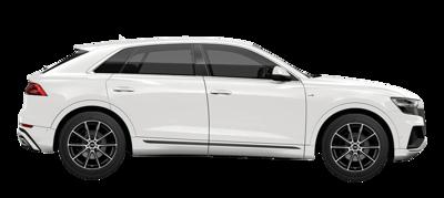 Audi Q8 Tyre Reviews
