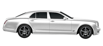 Bentley Mulsanne Tyre Reviews