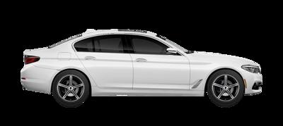 BMW 5 Series Tyre Reviews