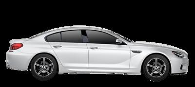 BMW 6 Series Tyre Reviews