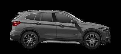 BMW X1 Tyre Reviews