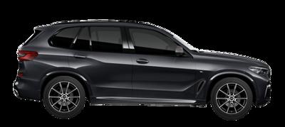 BMW X5 Tyre Reviews