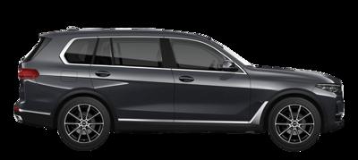 BMW X7 Tyre Reviews