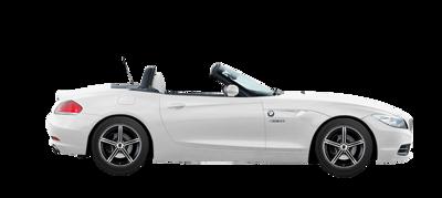 BMW Z4 Tyre Reviews