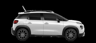 Citroen C3 Aircross Tyre Reviews