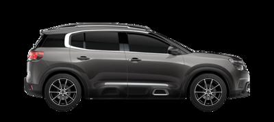 Citroen C5 Aircross Tyre Reviews