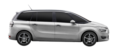 Citroen Grand C4 Picasso Tyre Reviews