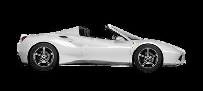 Ferrari 488 Spider Tyre Reviews